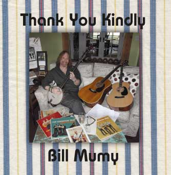 Bill Mumy-Thank You