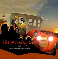 the morning set