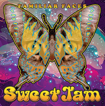 Sweet Jam Familiar Faces